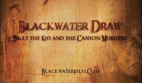 Blackwater Trail movie