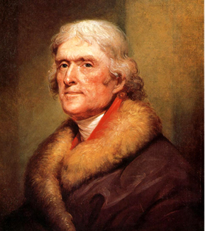 thomas jefferson essay on slavery Thomas jefferson and antislavery the myth he presented an earlier version of this essay the strange career of thomas jefferson: race and slavery.